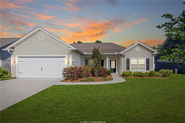 209 Grand Court S, Bluffton, SC 29910 (MLS #402351) :: Coastal Realty Group