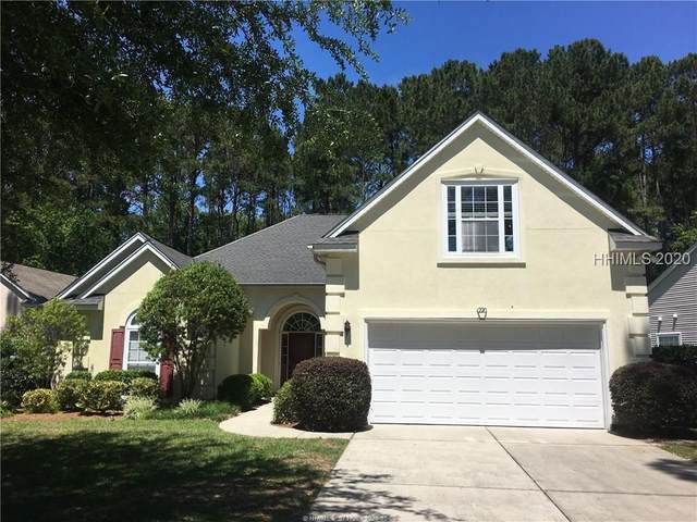 220 Pinecrest Circle, Bluffton, SC 29910 (MLS #402356) :: Collins Group Realty