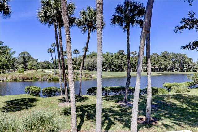 108 N Sea Pines Drive #564, Hilton Head Island, SC 29928 (MLS #402370) :: Coastal Realty Group