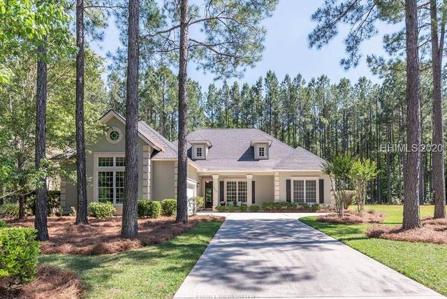 200 Alder Lane, Hardeeville, SC 29927 (MLS #402377) :: The Sheri Nixon Team
