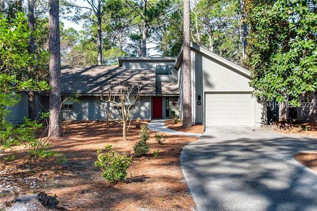 6 Redstart Path, Hilton Head Island, SC 29926 (MLS #402380) :: The Alliance Group Realty