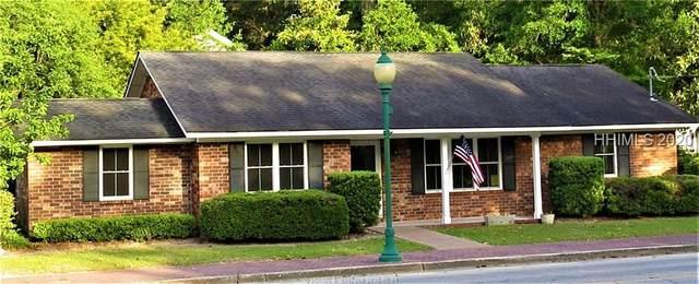 88 Russell Street, Ridgeland, SC 29936 (MLS #402405) :: The Sheri Nixon Team