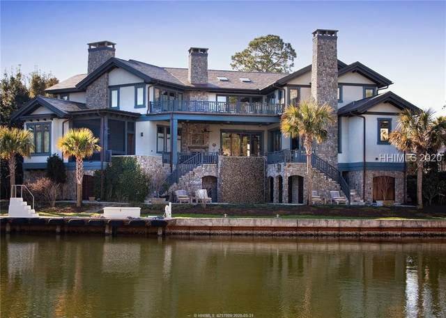 36 Plumbridge Circle, Hilton Head Island, SC 29928 (MLS #402407) :: The Alliance Group Realty