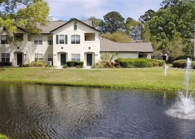 897 Fording Island Road #1513, Bluffton, SC 29910 (MLS #402408) :: The Alliance Group Realty