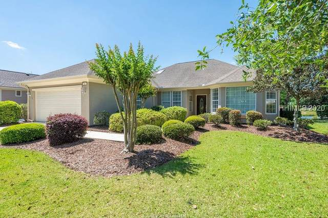 3 Brayton Court, Bluffton, SC 29909 (MLS #402420) :: Coastal Realty Group