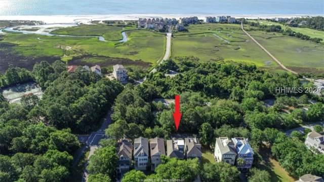 11 Corrine Lane, Hilton Head Island, SC 29928 (MLS #402424) :: The Sheri Nixon Team