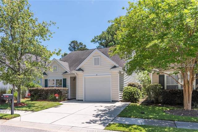 49 Gables Lane, Bluffton, SC 29910 (MLS #402441) :: Coastal Realty Group