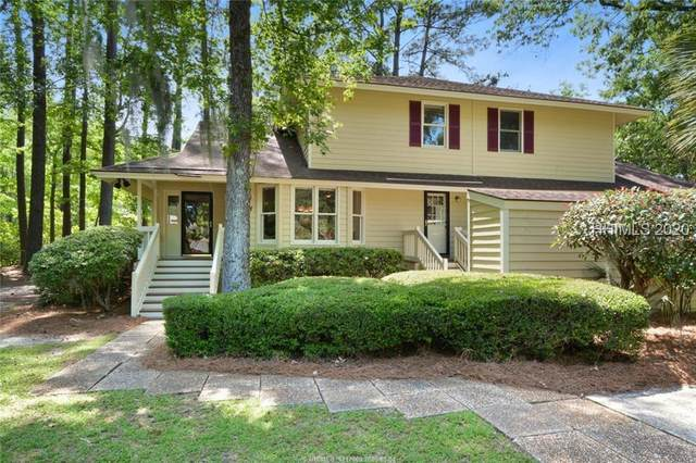 58 Heron Walk, Okatie, SC 29909 (MLS #402445) :: The Coastal Living Team