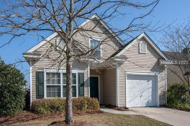 39 Gables Lane, Bluffton, SC 29910 (MLS #402453) :: Coastal Realty Group