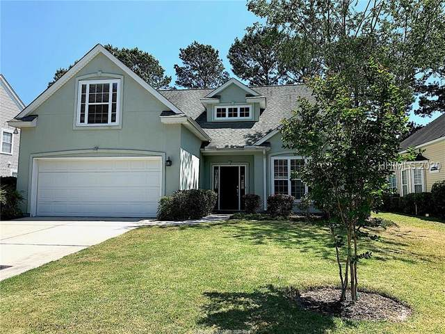 209 Pinecrest Circle, Bluffton, SC 29910 (MLS #402483) :: Coastal Realty Group