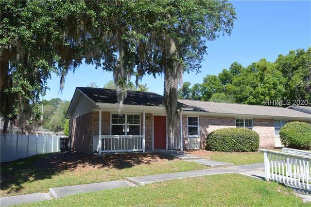 1 Taft Street #105, Beaufort, SC 29902 (MLS #402487) :: The Sheri Nixon Team