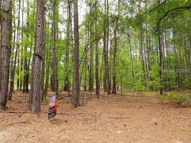 Rivers Hill (Lot 2) Road, Ridgeland, SC 29936 (MLS #402497) :: Coastal Realty Group