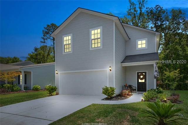 106 Lincoln Lane, Bluffton, SC 29910 (MLS #402509) :: Collins Group Realty