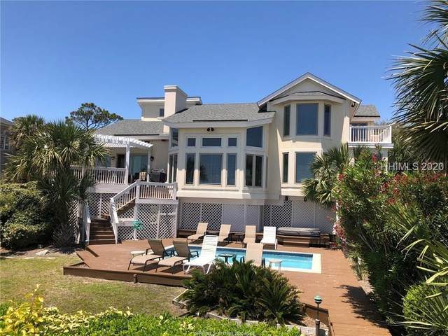 21 Heron Street, Hilton Head Island, SC 29928 (MLS #402540) :: Coastal Realty Group