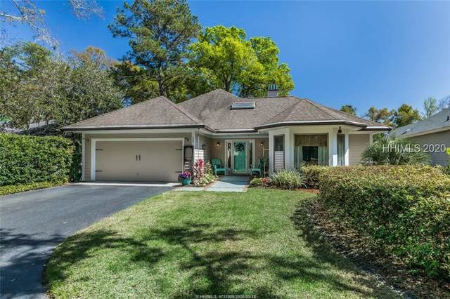 127 Locust Fence Road, Saint Helena Island, SC 29920 (MLS #402564) :: Coastal Realty Group