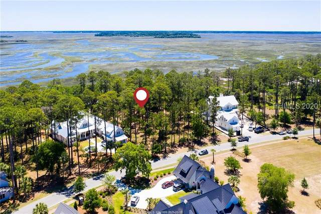 265 Davies Road, Bluffton, SC 29910 (MLS #402579) :: The Alliance Group Realty