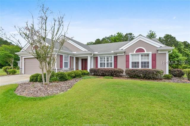 47 Star Flower Drive, Bluffton, SC 29909 (MLS #402589) :: Southern Lifestyle Properties
