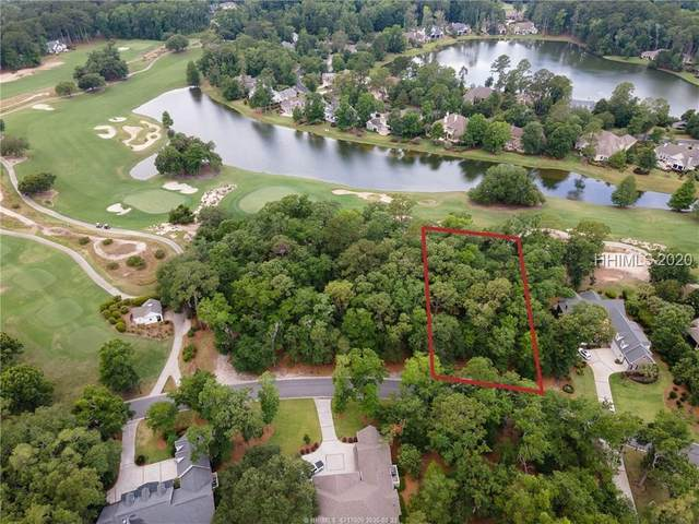 253 Bamberg Dr, Bluffton, SC 29909 (MLS #402602) :: Collins Group Realty