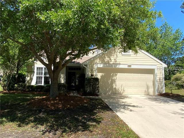 107 Vincent Court, Bluffton, SC 29909 (MLS #402610) :: Collins Group Realty