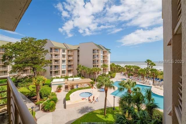 1 Ocean Lane #3324, Hilton Head Island, SC 29928 (MLS #402633) :: Schembra Real Estate Group