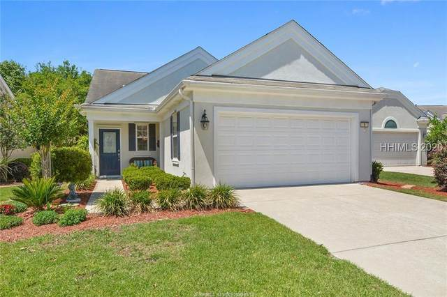 9 Moonglow Court, Bluffton, SC 29909 (MLS #402644) :: Coastal Realty Group