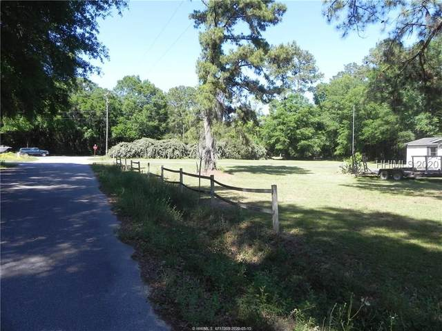 3 Benton Lane, Bluffton, SC 29910 (MLS #402655) :: Schembra Real Estate Group