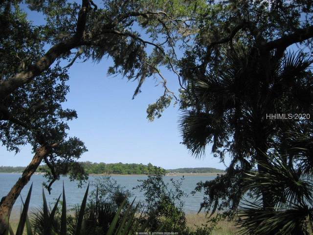 75 Myrtle View Street, Bluffton, SC 29910 (MLS #402657) :: Southern Lifestyle Properties
