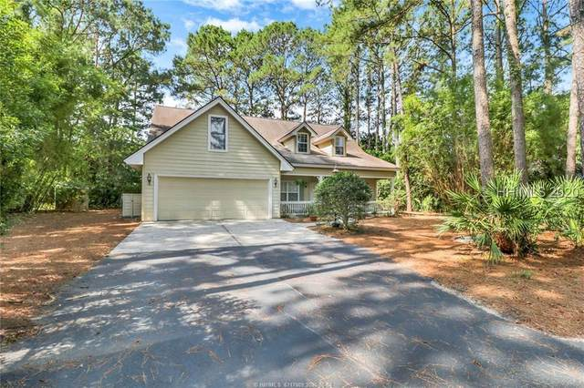 29 Mulrain Way, Bluffton, SC 29910 (MLS #402662) :: The Sheri Nixon Team