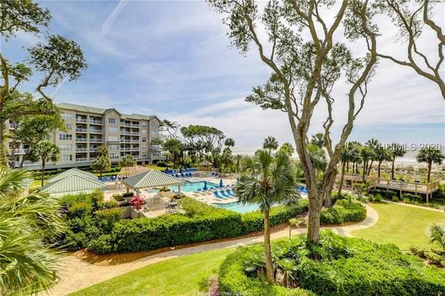 47 Ocean Lane #5206, Hilton Head Island, SC 29928 (MLS #402664) :: Judy Flanagan