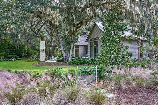 10 Camp Eight Road, Bluffton, SC 29910 (MLS #402678) :: Southern Lifestyle Properties