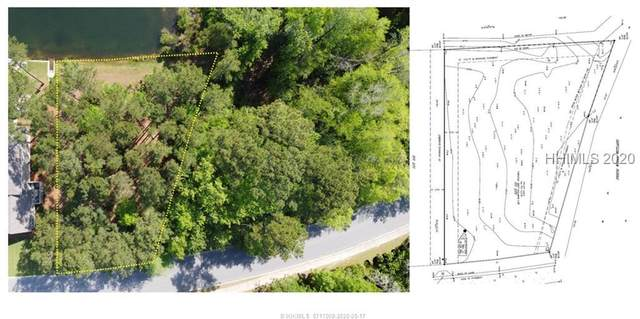 23 Hampton Lake Crossing, Bluffton, SC 29910 (MLS #402728) :: Southern Lifestyle Properties