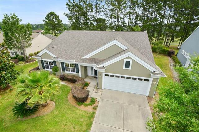 14 Wendover Court, Bluffton, SC 29909 (MLS #402737) :: Collins Group Realty