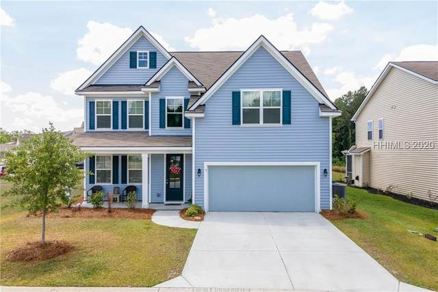 3 Freedom Drive, Bluffton, SC 29910 (MLS #402759) :: Coastal Realty Group