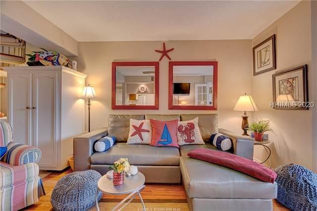 17 Harbourside Lane #7113, Hilton Head Island, SC 29928 (MLS #402762) :: Southern Lifestyle Properties