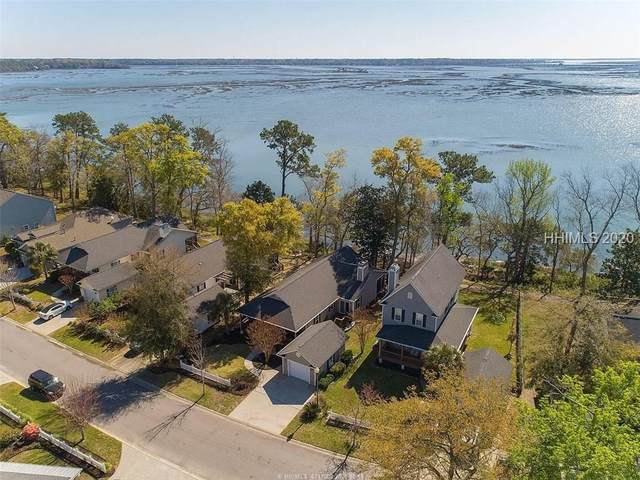 35 White Pond Boulevard, Port Royal, SC 29935 (MLS #402768) :: The Coastal Living Team