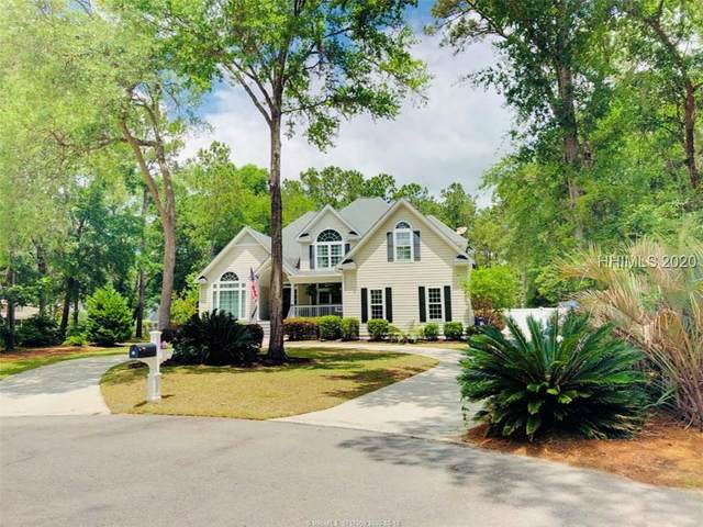 62 Garden Grove Court, Beaufort, SC 29907 (MLS #402771) :: The Sheri Nixon Team