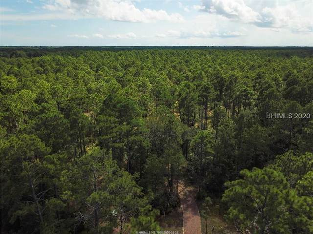 378 Old Palmetto Bluff Road, Bluffton, SC 29910 (MLS #402772) :: Southern Lifestyle Properties