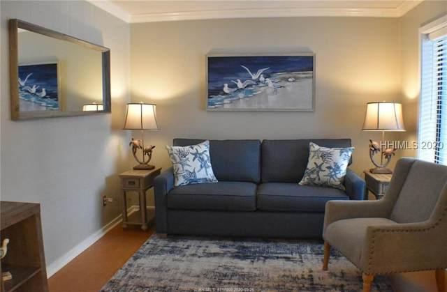 663 William Hilton Parkway #1222, Hilton Head Island, SC 29928 (MLS #402777) :: Coastal Realty Group