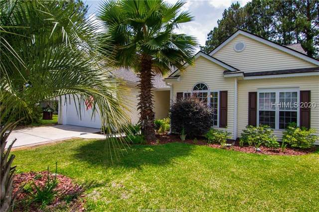 14 Saint George Circle, Bluffton, SC 29909 (MLS #402781) :: Southern Lifestyle Properties