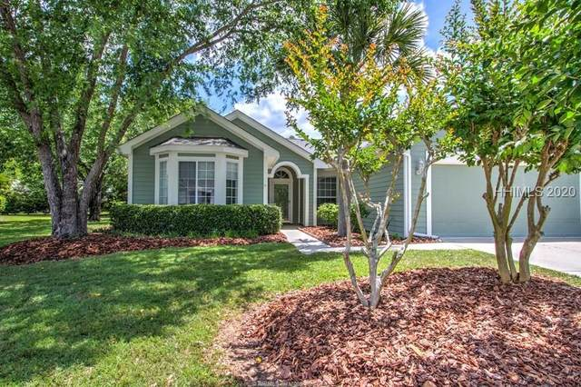 128 General Hardee Way, Bluffton, SC 29909 (MLS #402788) :: Collins Group Realty