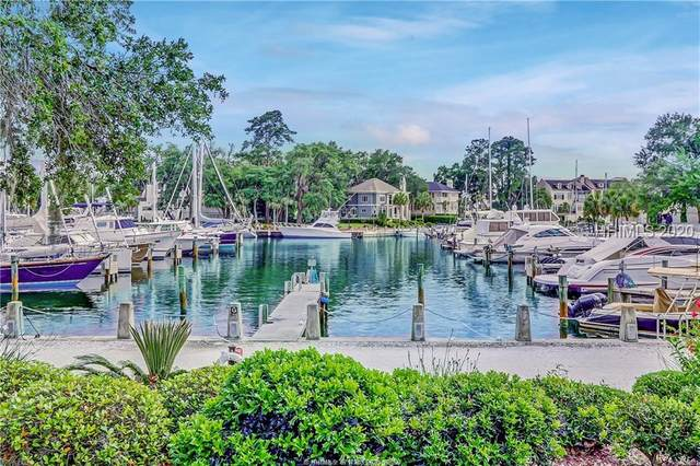 11 Sailwing Lane, Hilton Head Island, SC 29926 (MLS #402791) :: The Alliance Group Realty