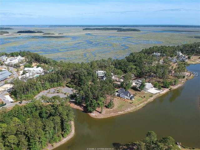 202 Davies Road, Bluffton, SC 29910 (MLS #402795) :: The Alliance Group Realty