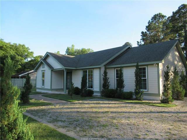141 Dogwood Street, Ridgeland, SC 29936 (MLS #402798) :: The Alliance Group Realty