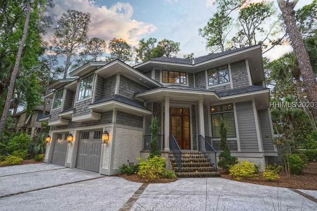 20 Green Heron Road, Hilton Head Island, SC 29928 (MLS #402802) :: Beth Drake REALTOR®