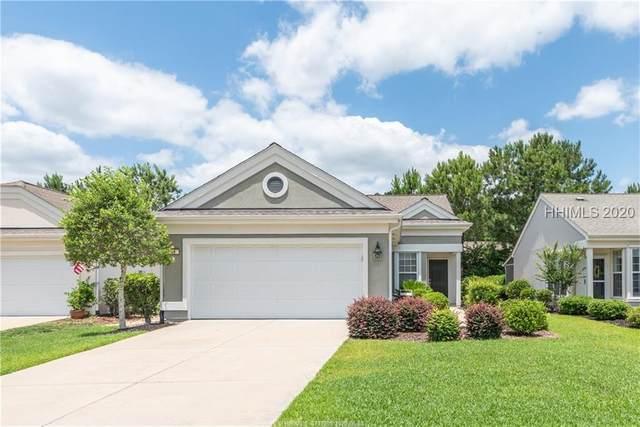 36 Nesting Lane, Bluffton, SC 29909 (MLS #402807) :: Southern Lifestyle Properties