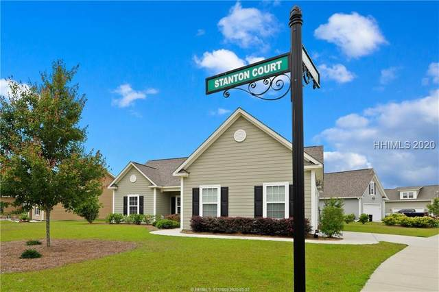 2 Stanton Court, Bluffton, SC 29910 (MLS #402828) :: Collins Group Realty