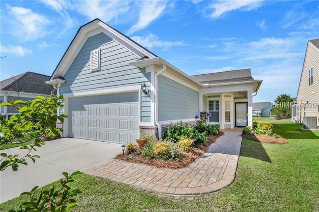 258 Heathwood Drive, Bluffton, SC 29909 (MLS #402829) :: Coastal Realty Group