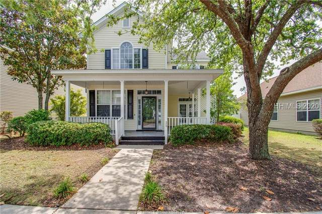 25 3rd Avenue, Bluffton, SC 29910 (MLS #402836) :: Southern Lifestyle Properties