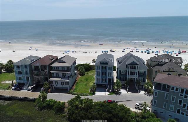 25 Singleton Beach Place, Hilton Head Island, SC 29928 (MLS #402841) :: Hilton Head Dot Real Estate