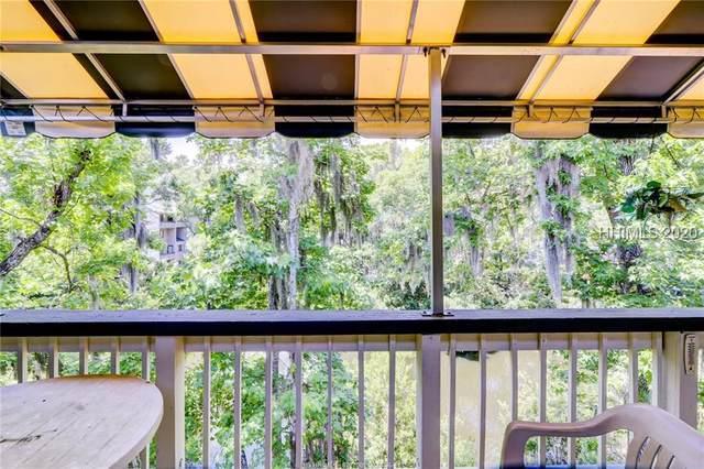 137 Cordillo Parkway #6204, Hilton Head Island, SC 29928 (MLS #402846) :: RE/MAX Island Realty